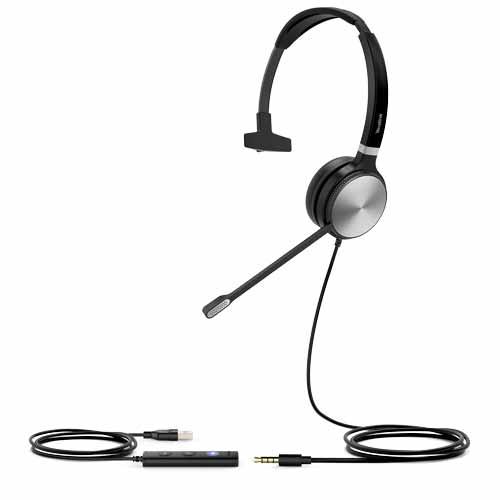 Yealink UH36-Mono-Headset