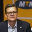 MTN CEO to leave South Africa for the UK