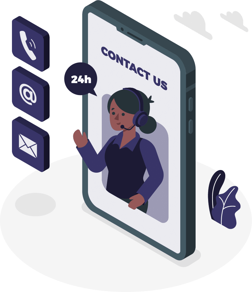 South Africa Call Centre Solutions | Contact Centre Operations
